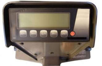 Transpalette peseur 1500 kg - Devis sur Techni-Contact.com - 2