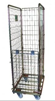 Chariot Roll de manutention socle fil - Devis sur Techni-Contact.com - 1