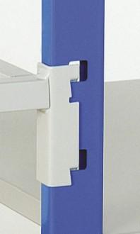 Rayonnage de bureau tubulaire ou tôlé - Devis sur Techni-Contact.com - 4