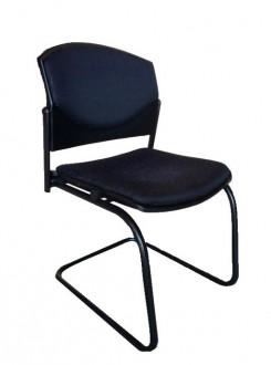 Chaise polyvalente en tissu - Devis sur Techni-Contact.com - 1