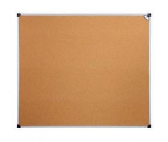 Tableau d'affichage en liège 120 x 200 cm - Devis sur Techni-Contact.com - 1