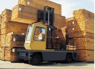 Chariots LPG 4000 Kg - Devis sur Techni-Contact.com - 1