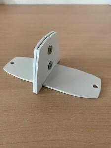 Cloison protection bureau plexi - Devis sur Techni-Contact.com - 3