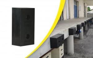 Butoir de quai pare-chocs - Devis sur Techni-Contact.com - 1