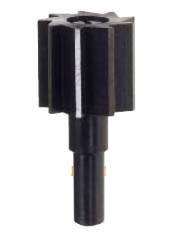 Fraise cylindrique - Devis sur Techni-Contact.com - 1