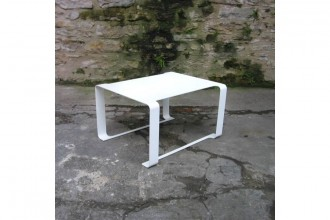 Table basse en métal - Devis sur Techni-Contact.com - 2