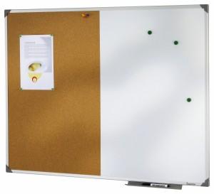 Tableau bivalent 90 x 150 cm - Devis sur Techni-Contact.com - 1