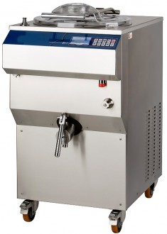 Machine à glace pasto cuiseur multifonctions - Devis sur Techni-Contact.com - 1