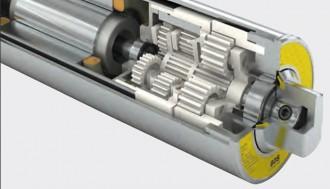 Tambour moteur à courant triphasé - Devis sur Techni-Contact.com - 2