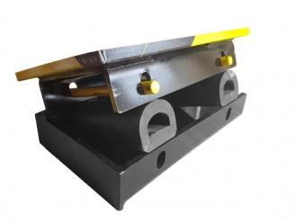 Butoir quai chargement fixe - Devis sur Techni-Contact.com - 2