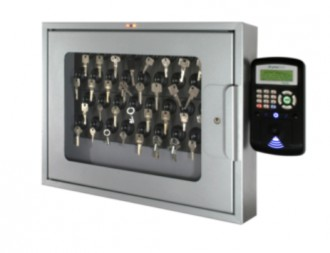 Armoire à clés électronique - Devis sur Techni-Contact.com - 1