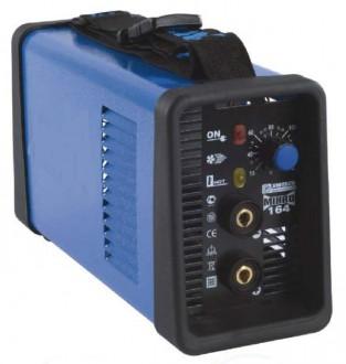Poste à souder inverter 1.8 ou 2 KVA - Devis sur Techni-Contact.com - 1