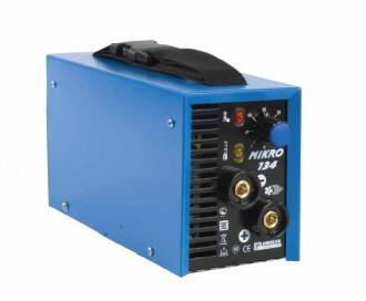 Poste à souder inverter 1.8 ou 2 KVA - Devis sur Techni-Contact.com - 2