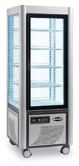 Vitrine réfrigérante pour chocolat - Devis sur Techni-Contact.com - 1