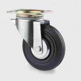 Roulette avec fixation à platine - Devis sur Techni-Contact.com - 1