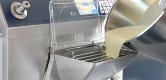 Machine à glace multifonction de comptoir - Devis sur Techni-Contact.com - 2