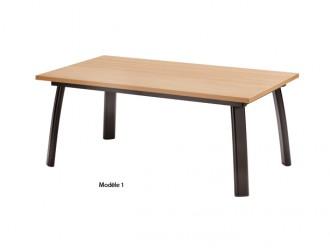 Tables basses mélaminé - Devis sur Techni-Contact.com - 1