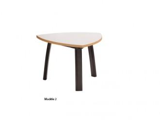 Tables basses mélaminé - Devis sur Techni-Contact.com - 2