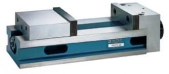 Étau 640XL à serrage oléopneumatique - Devis sur Techni-Contact.com - 1
