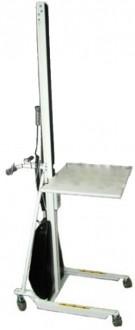 Chariot manipulateur électrique 30 Kg - Devis sur Techni-Contact.com - 1