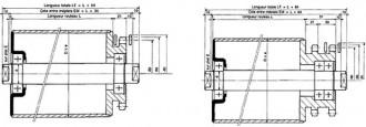 Rouleaux commandés avec pignons - Devis sur Techni-Contact.com - 1