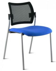Sièges de réunion avec assise tapissée - Devis sur Techni-Contact.com - 2