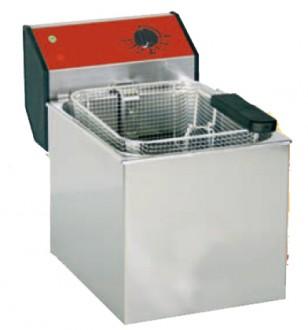 Mini friteuse à cuve escamotable - Devis sur Techni-Contact.com - 2