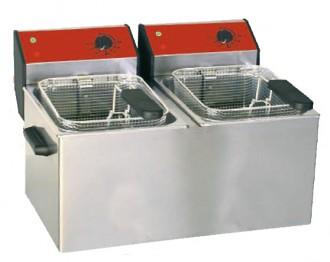 Mini friteuse à cuve escamotable - Devis sur Techni-Contact.com - 3
