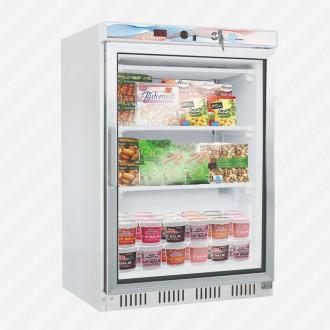 Armoire réfrigérée 200 L froid négatif - Devis sur Techni-Contact.com - 1