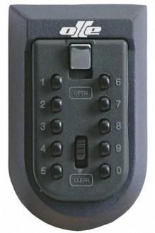 Coffre fort boîte pour clé - Devis sur Techni-Contact.com - 1