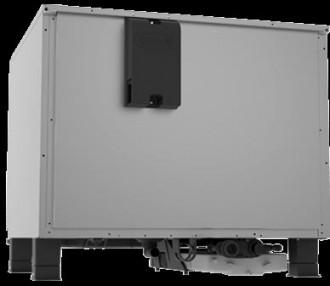 Four mixte électrique - Devis sur Techni-Contact.com - 3