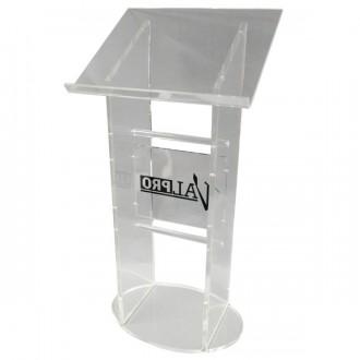 Pupitre de conférence en acrylique - Devis sur Techni-Contact.com - 2
