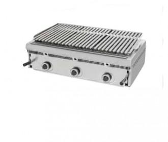 Barbecue à gaz grilles réglables - Devis sur Techni-Contact.com - 1