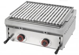 Barbecue à gaz grilles réglables - Devis sur Techni-Contact.com - 2