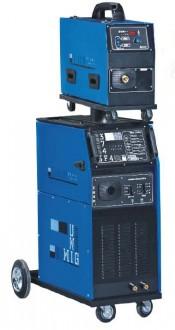 Poste de soudure MIG - Devis sur Techni-Contact.com - 1