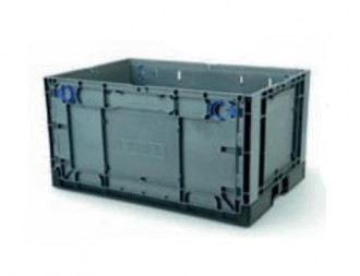 Bac de stockage alimentaire pliable - Devis sur Techni-Contact.com - 2