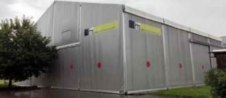 Hangar industriel modulaire - Devis sur Techni-Contact.com - 1