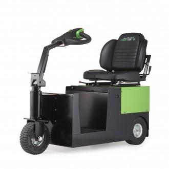 Tracteur pousseur Scooter 2500 kg - Devis sur Techni-Contact.com - 1