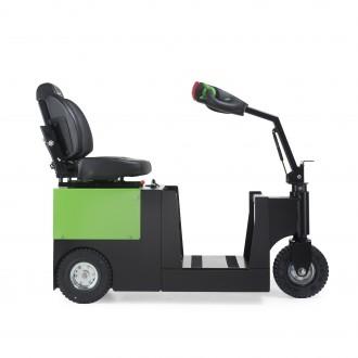 Tracteur pousseur Scooter 2500 kg - Devis sur Techni-Contact.com - 2