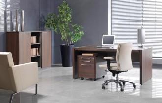 Mobilier de bureau de direction professionnel - Devis sur Techni-Contact.com - 1