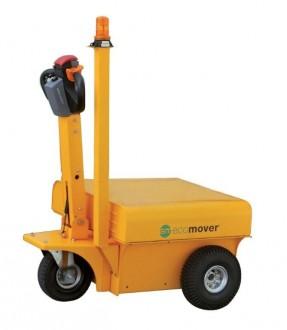 Tracteur électrique pour sortir les poubelles - Devis sur Techni-Contact.com - 3