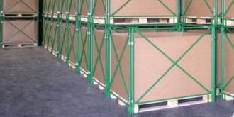 Rack stockage grillagée - Devis sur Techni-Contact.com - 1