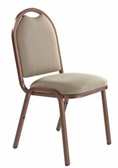 Chaise empilable pour hôtel - Devis sur Techni-Contact.com - 1