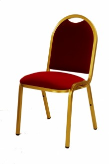 Chaise empilable pour hôtel - Devis sur Techni-Contact.com - 2