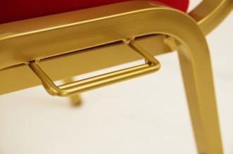 Chaise empilable pour hôtel - Devis sur Techni-Contact.com - 3