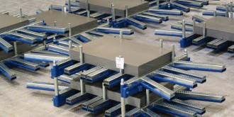 Rack de stockage métallique - Devis sur Techni-Contact.com - 3