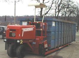 Porteur pour benne à déchets - Devis sur Techni-Contact.com - 2