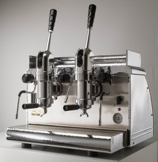 Machine à café expresso Athena leva - Devis sur Techni-Contact.com - 1