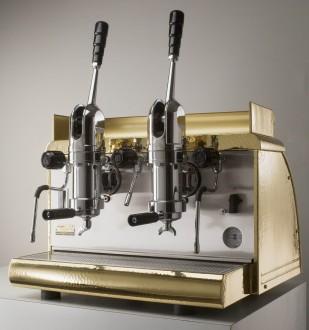 Machine à café expresso Athena leva - Devis sur Techni-Contact.com - 5
