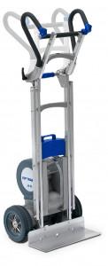 Monte-escalier électrique pour coffre fort - Devis sur Techni-Contact.com - 1